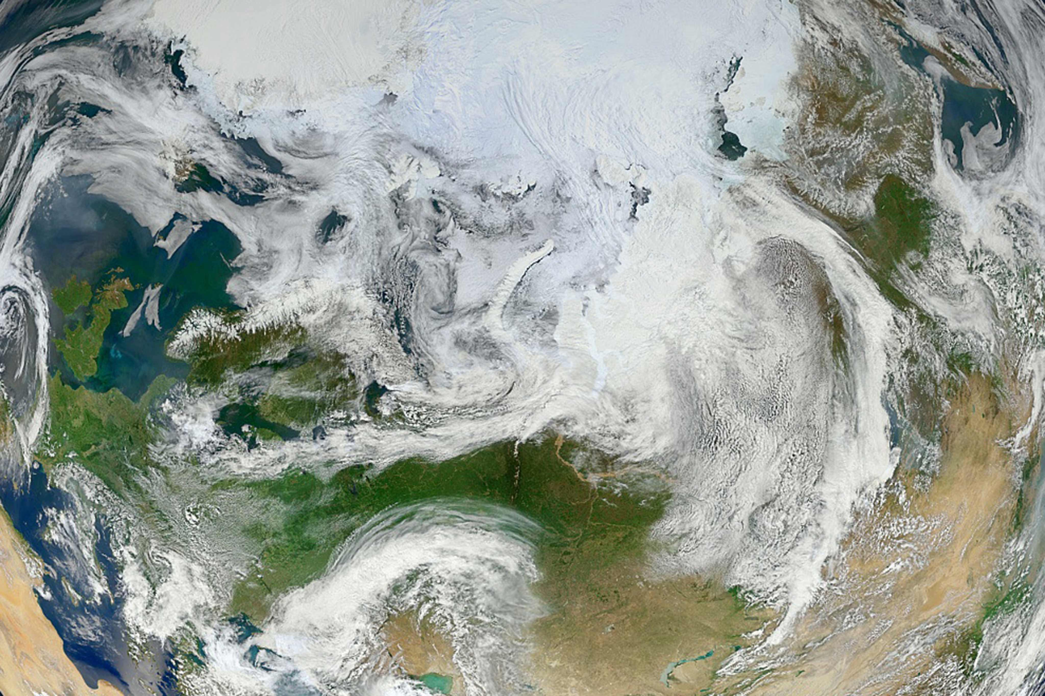 Climate Science Special Report: Physical Drivers of Climate Change