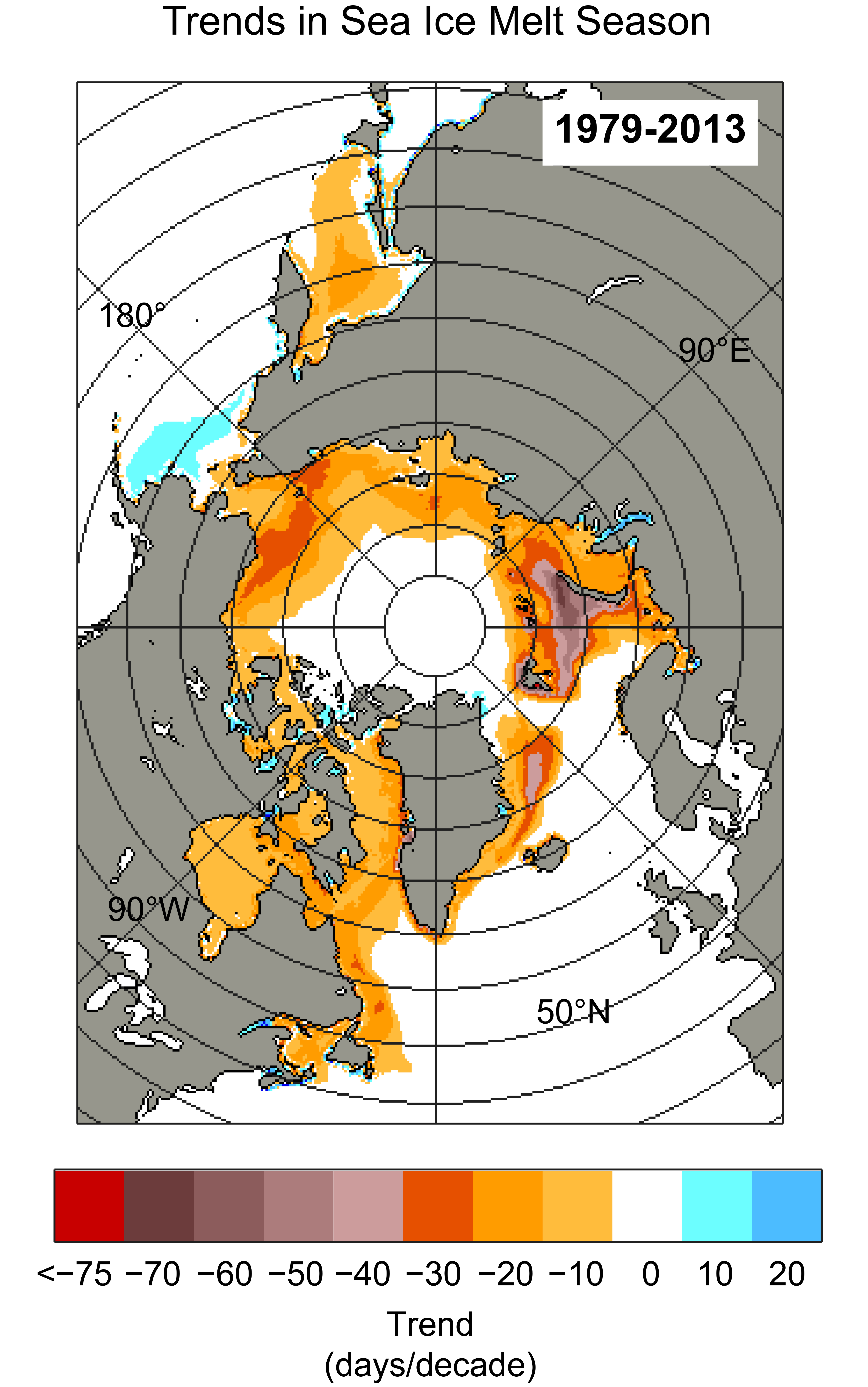 Arctic Changes and their Effects on Alaska and the Rest of the
